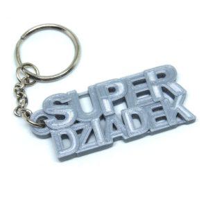 Super Dziadek/ Dziadziu